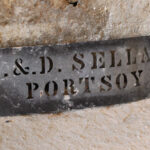 J & D Sellar, Portsoy