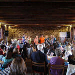 Music at The Bothy