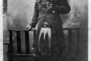 James Morrison Portsoy