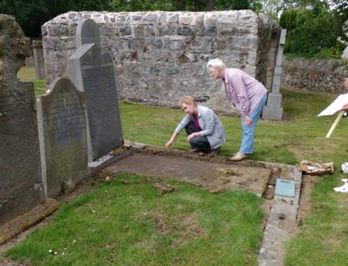 A Monumental Achievement in Banffshire Heritage